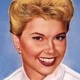 Doris Day Vergleich